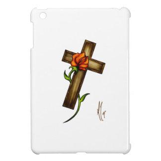 Ensenada del mini QPC iPad de la plantilla de Ipad