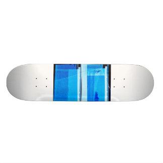 Ensenada del paraíso skateboards
