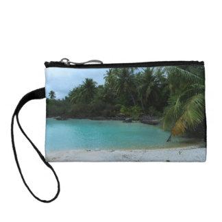Ensenada en Tahití