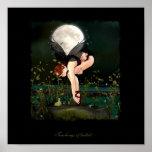Enseñanza del ballet poster