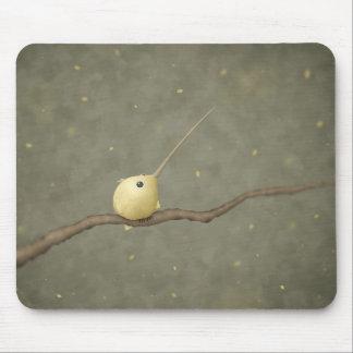 Ensifera ensifera (Sword-billed Hummingbird) Mouse Pad
