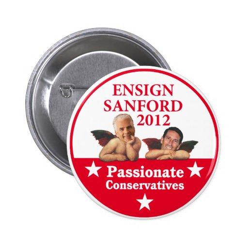 Ensign Sanford 2012 Pins