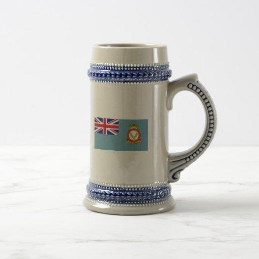 Ensign the Air Training Corps, United Kingdom Coffee Mug