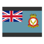 Ensign the Air Training Corps, United Kingdom Postcard