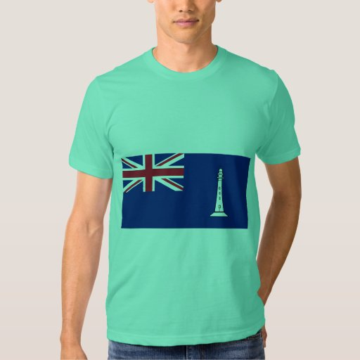 Ensign the British Commissioners Northern Lighthou Tees