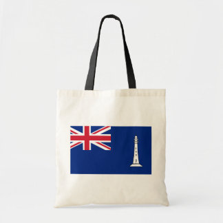 Ensign the British Commissioners Northern Lighthou Tote Bag