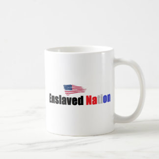 Enslaved Nation Mug