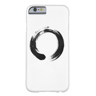 Enso Circle iPhone 6, Barely There Barely There iPhone 6 Case