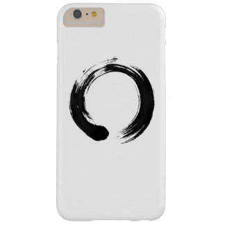 Enso Circle iPhone 6 Plus, Barely There Barely There iPhone 6 Plus Case