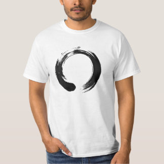 Enso Circle Value T-Shirt