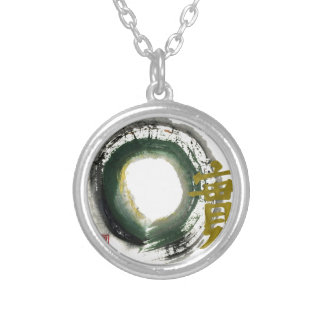Enso, Honest Personalized Necklace