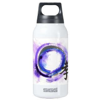 Enso, Piety in Focus Insulated Water Bottle