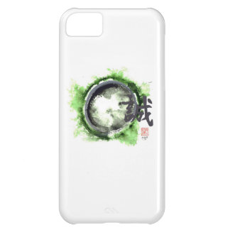 Enso, Sincerity Within Cover For iPhone 5C