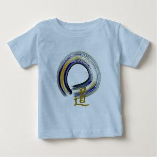 Enso - The Blue Way Tee Shirts