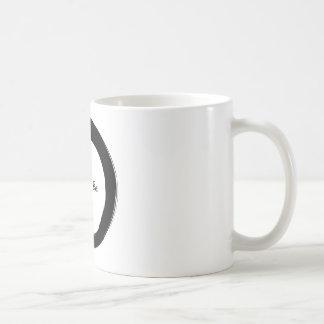 Enso with Just Be Mug