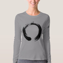 Enso Women's New Balance Long Sleeve T-Shirt