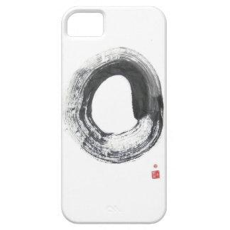 Enso Zen Circle Phone Case