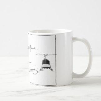 Enstrom-F28 Coffee Mug