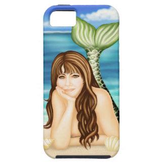 Ensueños de la playa iPhone 5 Case-Mate carcasa