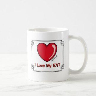 ENT doctor Coffee Mug