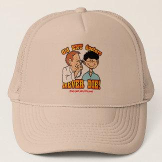 ENT Doctors Trucker Hat