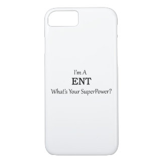 ENT iPhone 7 CASE