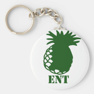 ENT KEYCHAIN