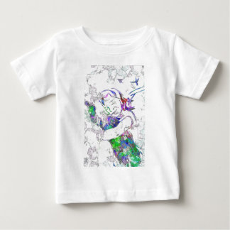 entangle in its magical spell baby T-Shirt