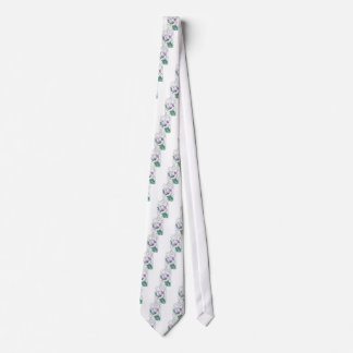 entangle in its magical spell neck tie