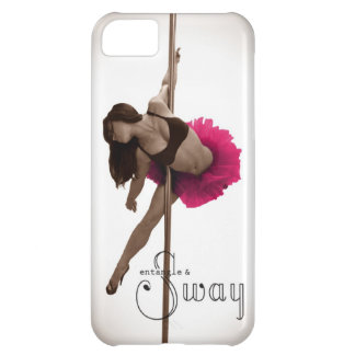 Entangle & Sway iPhone Case iPhone 5C Covers