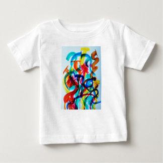 Entangled Baby T-Shirt