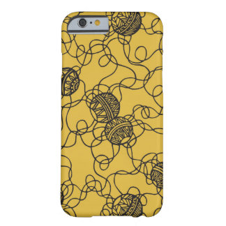 Entangled Barely There iPhone 6 Case