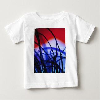 Entangled Grass Baby T-Shirt