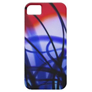 Entangled Grass iPhone SE/5/5s Case