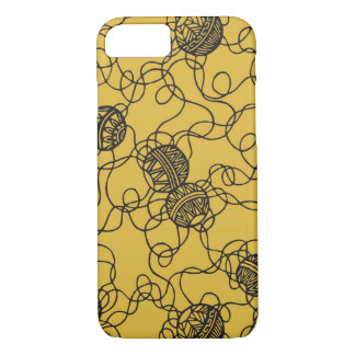 Entangled iPhone 7 Case