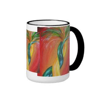 Entangled Mug
