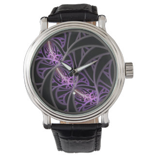 Entangled Watches
