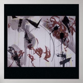 Entanglement - Canvas Print