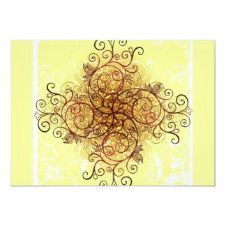 entanglement card
