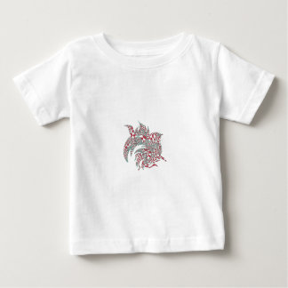 Entanglement Design Products Baby T-Shirt