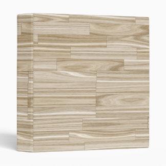 Entarimado de madera ligero del grano