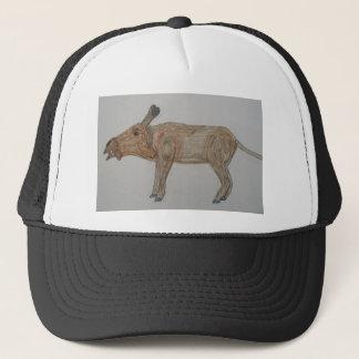 Entelodonts NOT extinct Trucker Hat