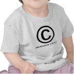 © enter birthdate shirt