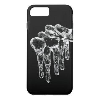 enter icy winter iPhone 7 plus case