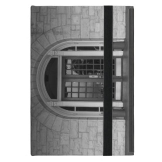 Enter If You Dare Grayscale Cases For iPad Mini