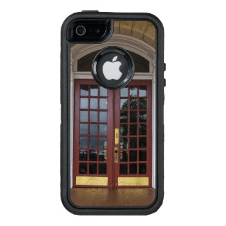Enter If You Dare OtterBox Defender iPhone Case