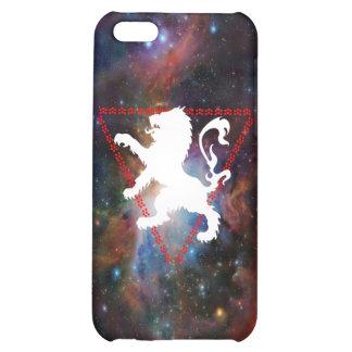 Enter Shikari Nebula Cover For iPhone 5C