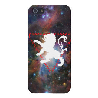 Enter Shikari Nebula iPhone SE/5/5s Cover