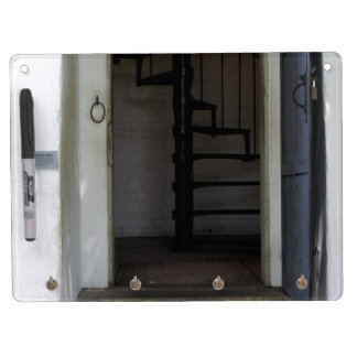 Enter the Light Dry Erase Board With Keychain Holder