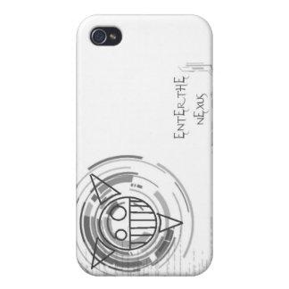Enter the nexus iPhone 4/4S case